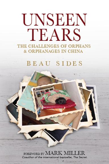 Beau Sides - Unseen Tears